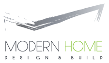 Modern Home Design & Build