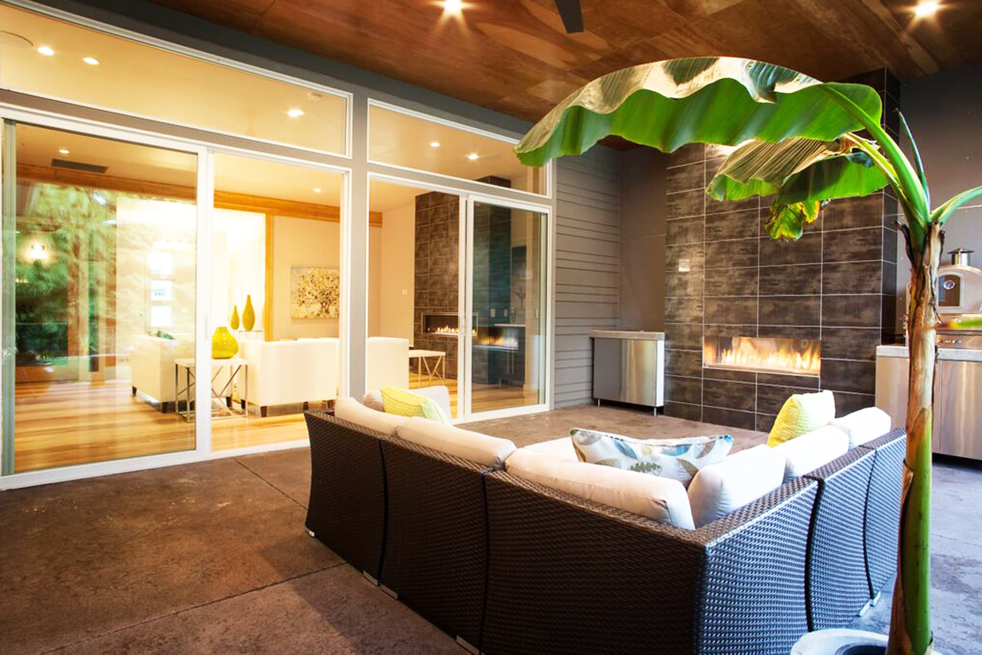 Modern Home Design & Build – Art to Live In