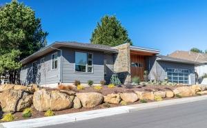 1 Modern Home Design & Build-Exterior-angle