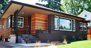 Modern Home Design and Build Exterior 1