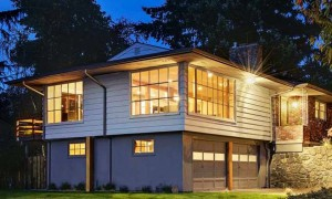 Modern Home Design and Build Exterior 2