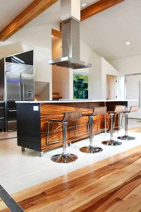 Modern Home Design and Build Kitchen 1