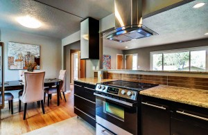 Modern Home Design and Build Kitchen 4