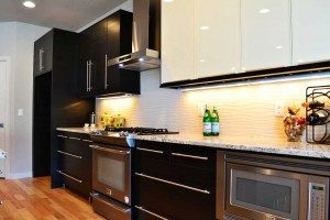 Modern Home Design and Build Kitchen 5