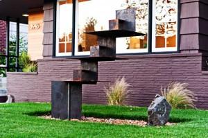 YardSculpture